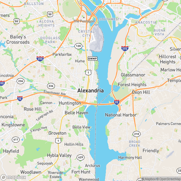 ALEXANDRIA, VA Real Estate Market Update 3/2/2021