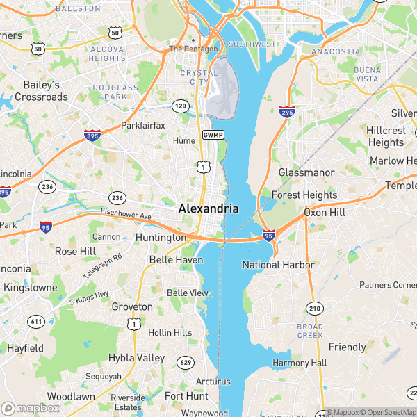Alexandria, VA Real Estate Market Update 4/13/2021