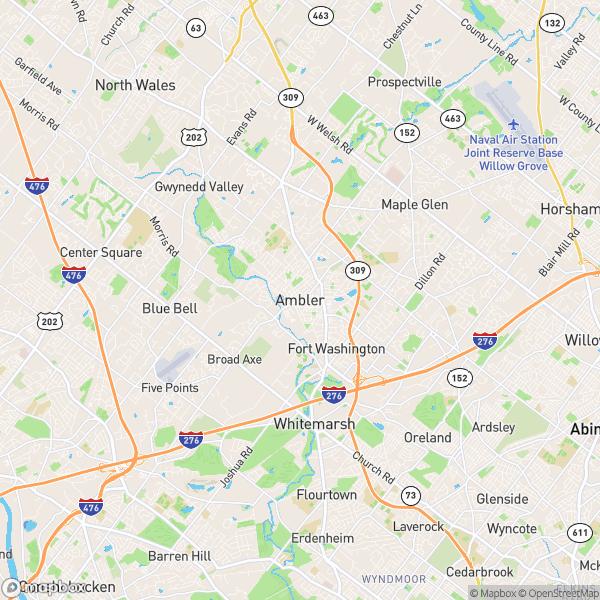 Ambler, PA Real Estate Market Update 4/17/2021