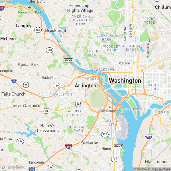 Arlington, VA Real Estate Market Update 4/29/2021