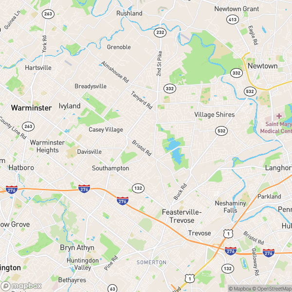 Churchville, PA Real Estate Market Update 7/24/2021