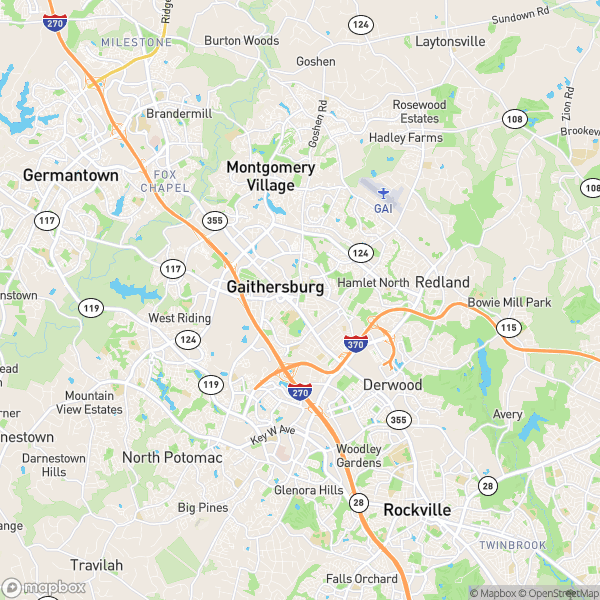 Gaithersburg, MD Real Estate Market Update 3/25/2021