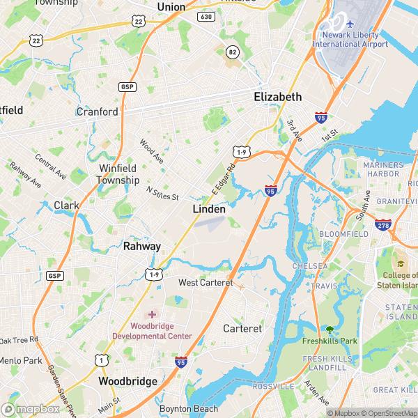 Linden, NJ Real Estate Market Update 3/25/2021