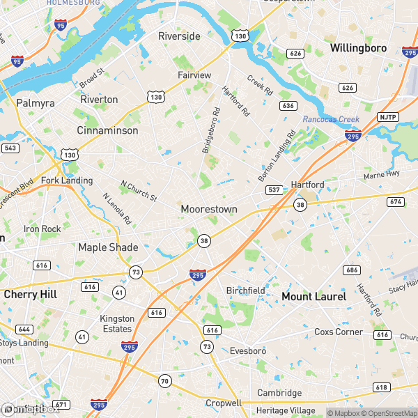 Moorestown, NJ Real Estate Market Update 4/26/2021