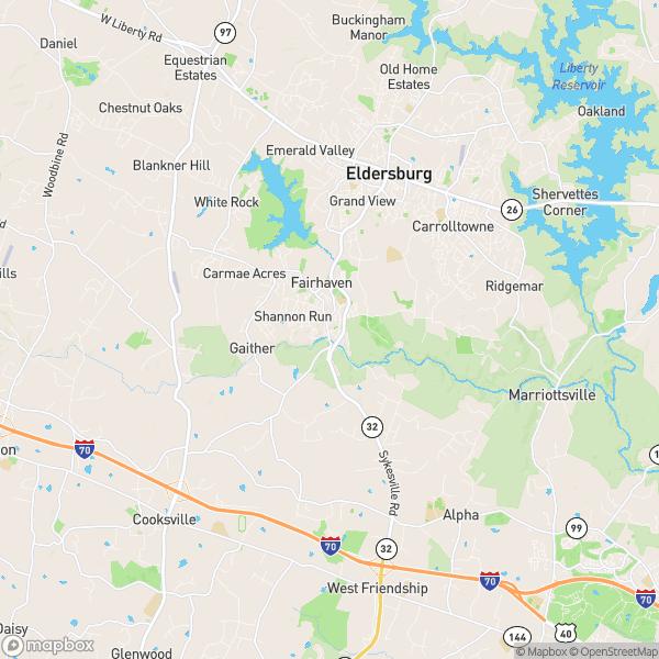 Sykesville, MD Real Estate Market Update 8/1/2021