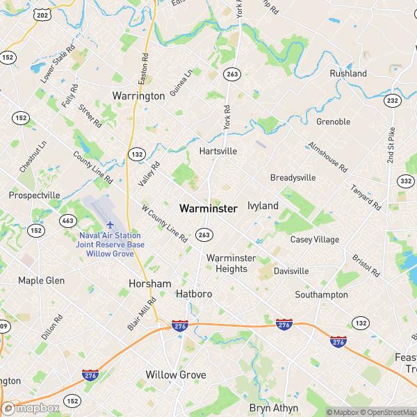 Warminster, PA Real Estate Market Update 10/11/2021