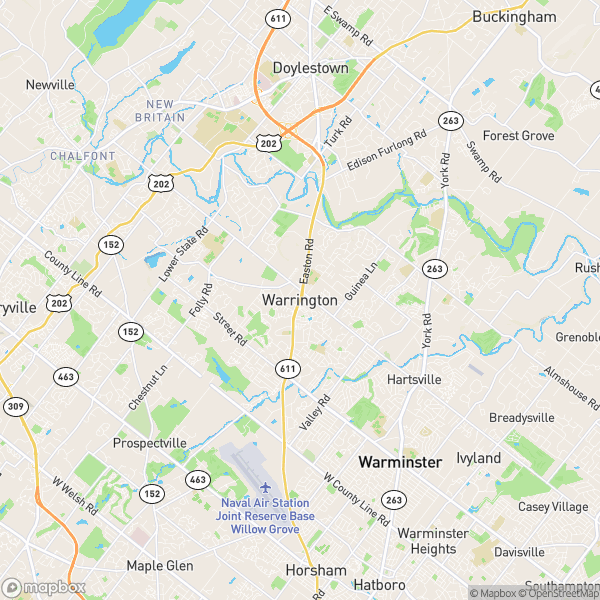 Warrington, PA Real Estate Market Update 10/19/2021