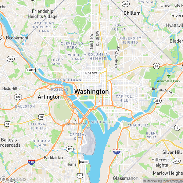 Washington, DC Real Estate Market Update 5/6/2021