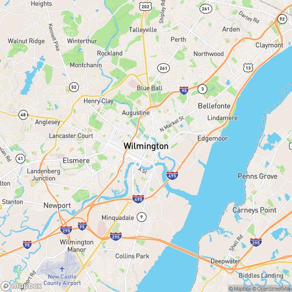 Wilmington, DE Real Estate Market Update 10/28/2021